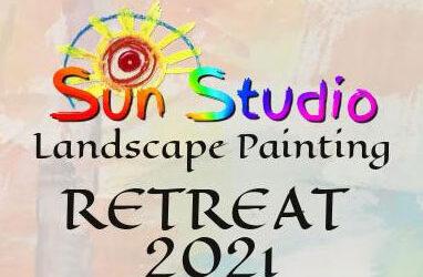 Landscape Painting Retreat: Aug 19-22