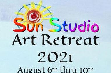 Art Retreat: Aug 6-10