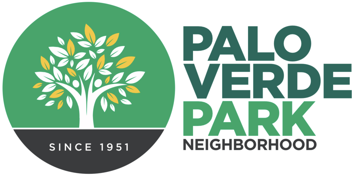 Palo Verde Park Neighborhood Association