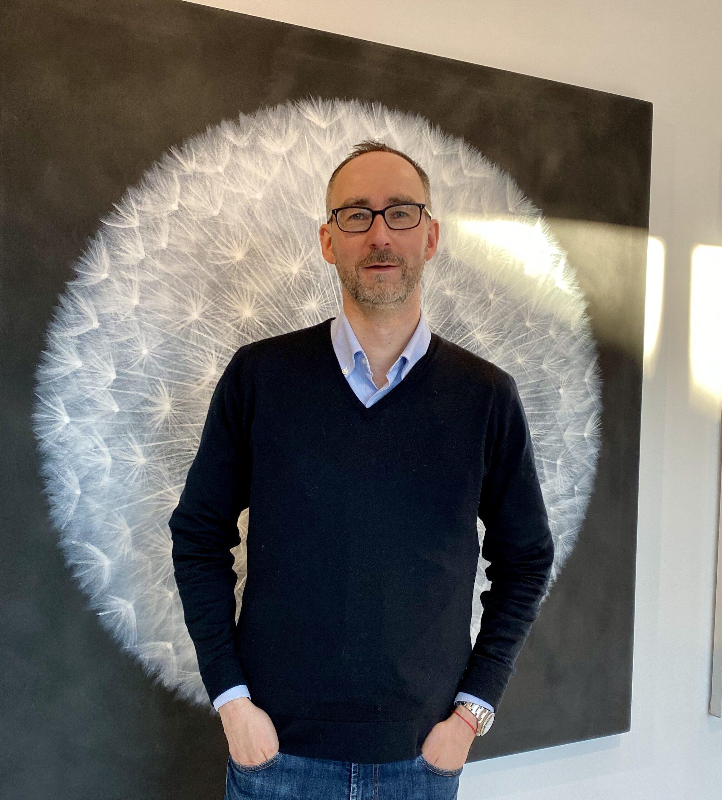 Andrew Craven of Craven Contemporary