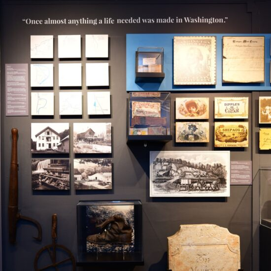 Gunn historical