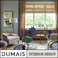 Dumais Interior Design
