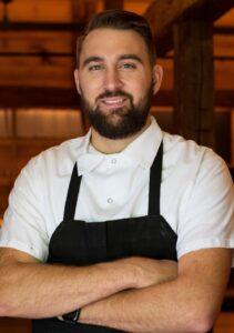 Swyft, Chef Anthony D'Amelio