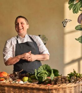 The Mayflower, Chef April Bloomfield