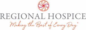 Regional Hospice logo
