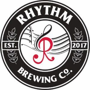 Rhythm Brewing Co logo