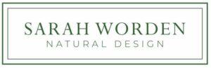 Sarah Worden Natural Design logo
