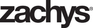 Zachys logo