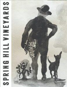 Spring Hill Vineyards logo