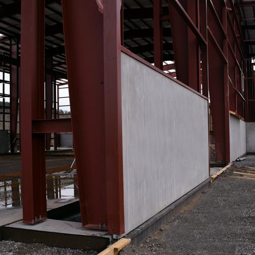 Industrial Gallery