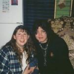 Me and Tom Keifer