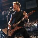 1-27-09 James Hetfield - Metallica  - Allstate Arena - Rosemont, IL