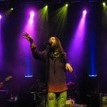 10-18-07 Chris Robinson - The Black Crowes  - Riviera Theatre - Chicago, IL