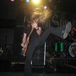 2-17-09 Ben Wells - Black Stone Cherry  - Durty Nellies- Palatine, IL