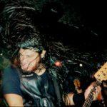 9-12-02  Rob Trujillo - Black Label Society - Synergy - West Chicago, IL