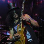 9-8-10 Slash - Riviera Theatre - Chicago, IL
