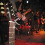 4-18-09 Joe DiGrazia - drench - McDunna's - Chicago, IL