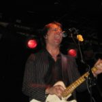 9-10-07 Ian Moore  - Martyr's - Chicago, IL