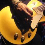 Yes, I like Keith's guitars! ;)