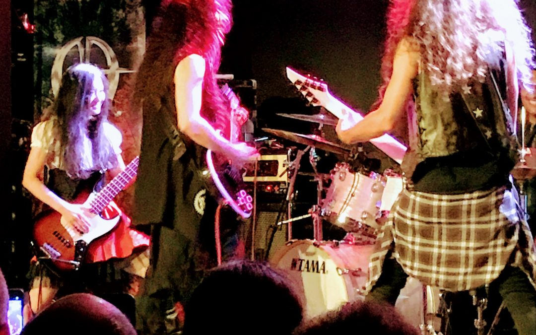 Marty Friedman – Boston Concert Review (8.3.2017)