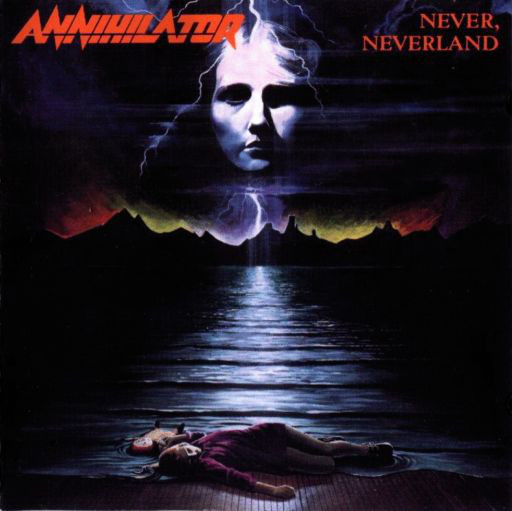 Never, Neverland (1990)