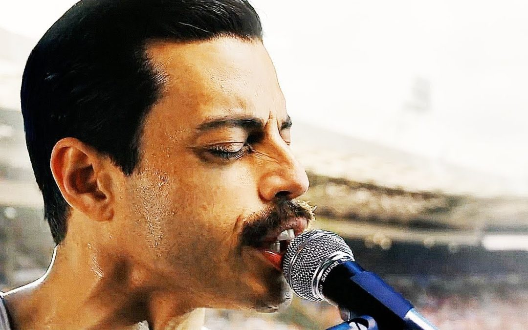 Bohemian Rhapsody – Movie Review