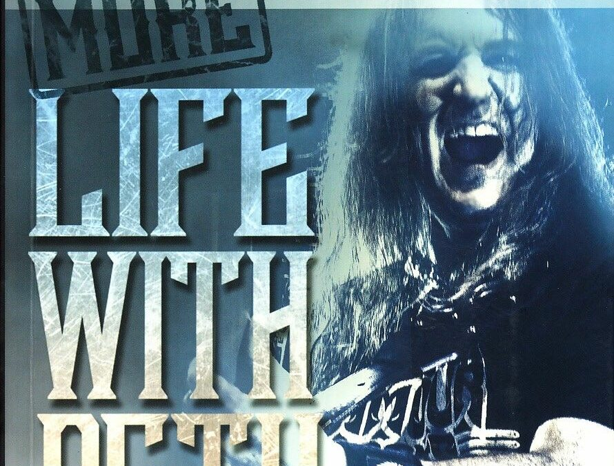 David Ellefson – More Life with Deth (Book Review)