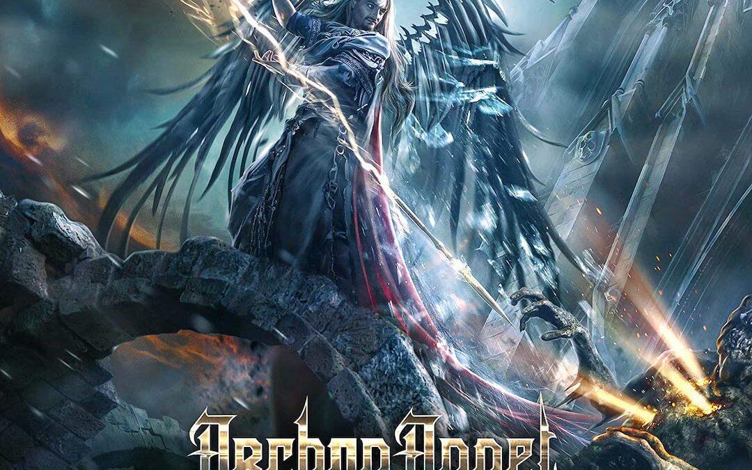 Archon Angel – Fallen (Album Review)