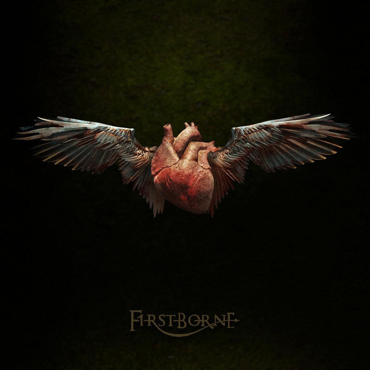 Firstborne EP chris adler myrone james lomenzo girish pradhan - mega-depth
