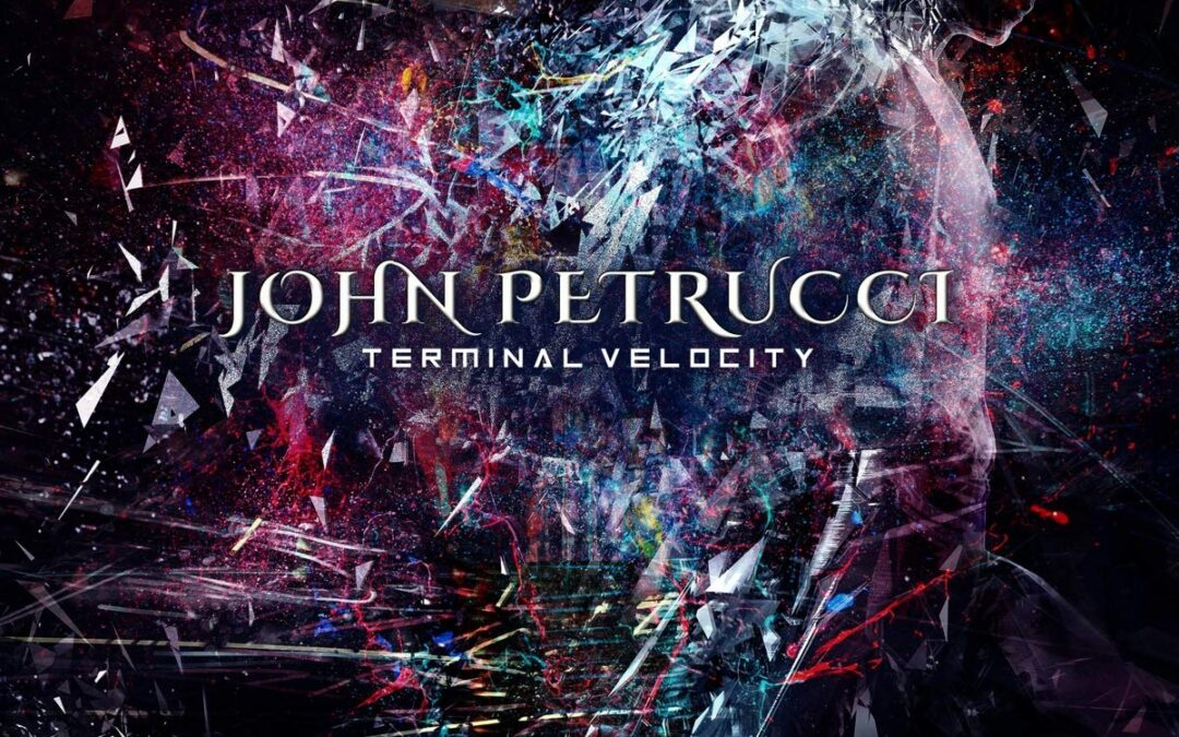 John Petrucci – Terminal Velocity (Album Review)