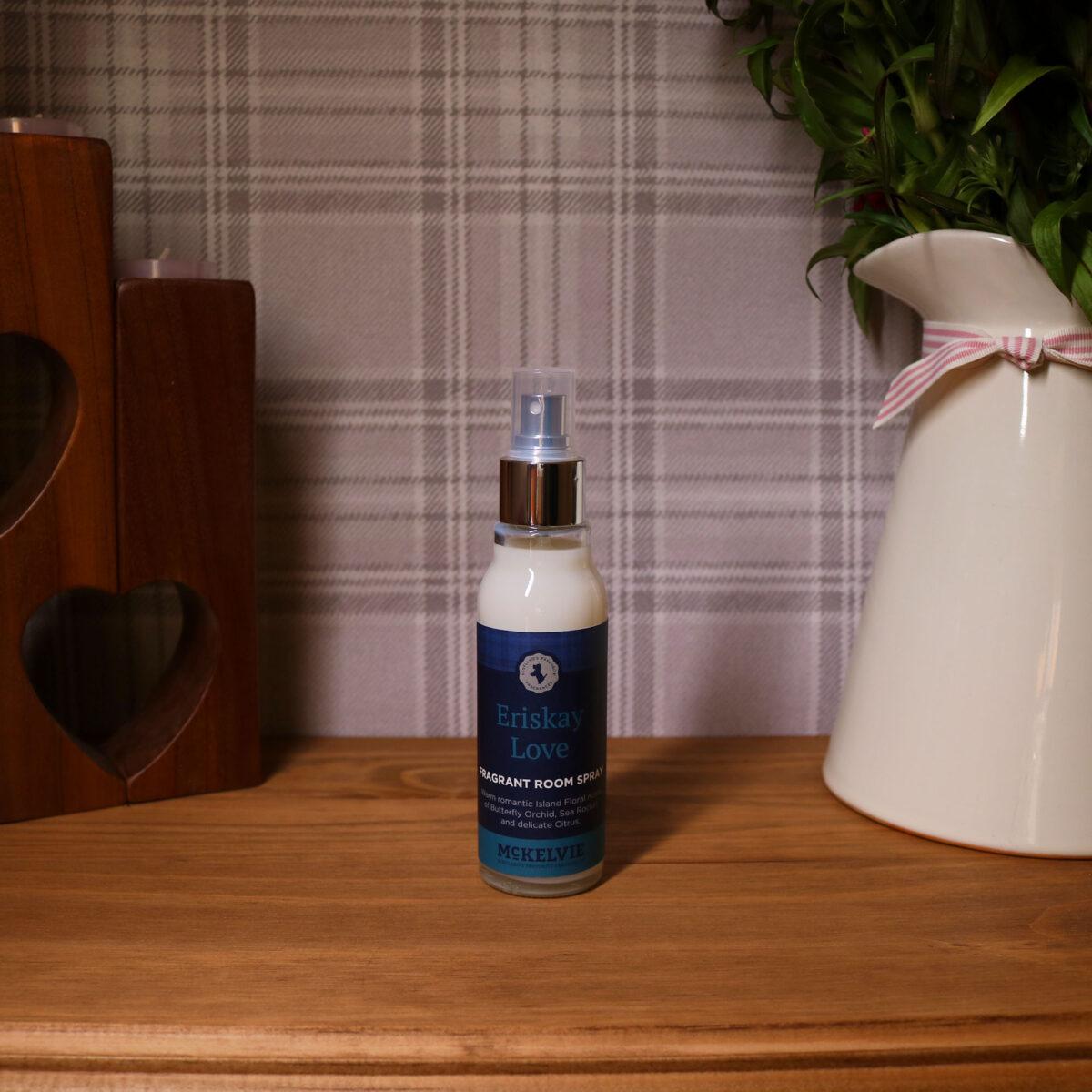 Eriskay Love Fragrant Room Spray