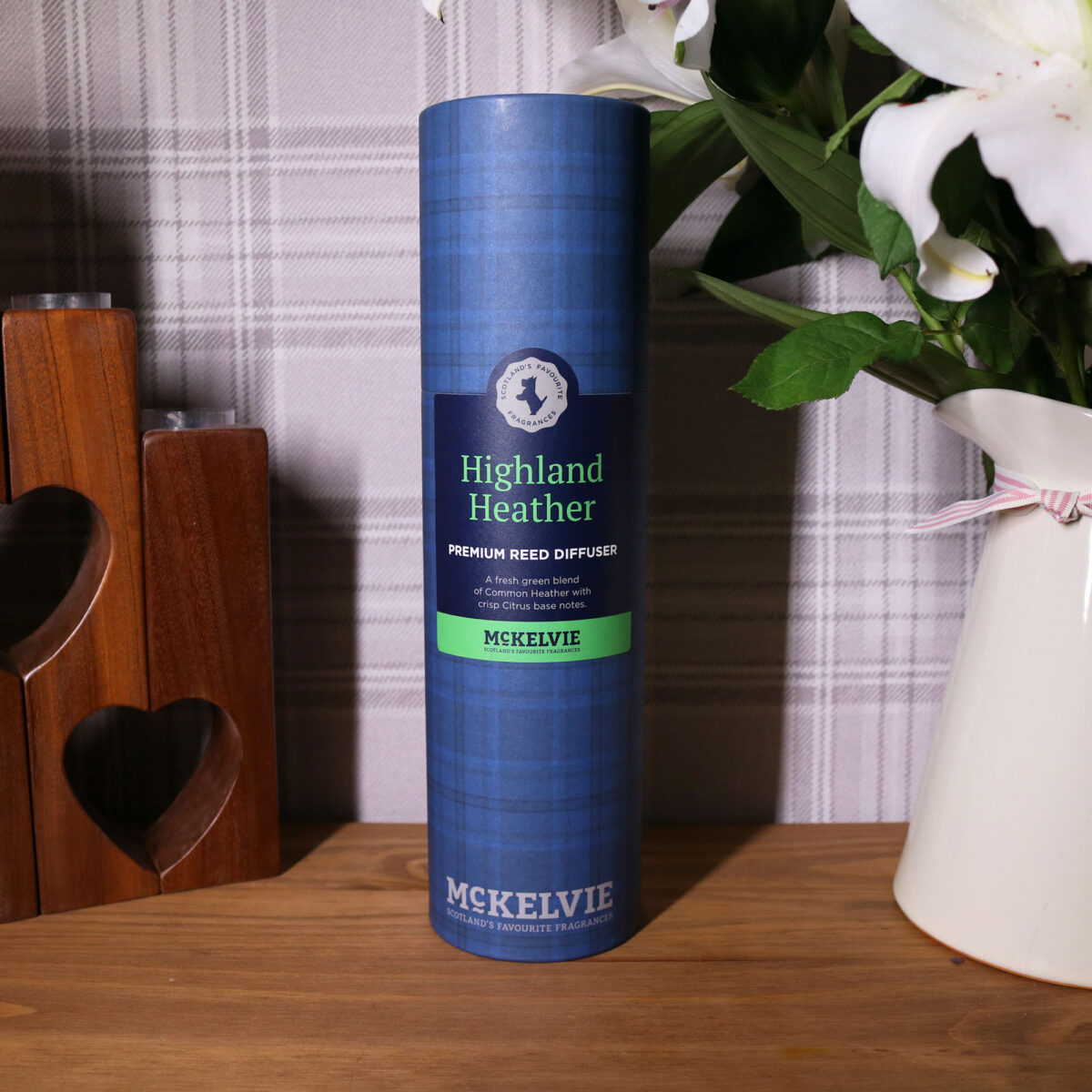 Highland Heather Reed Diffuser