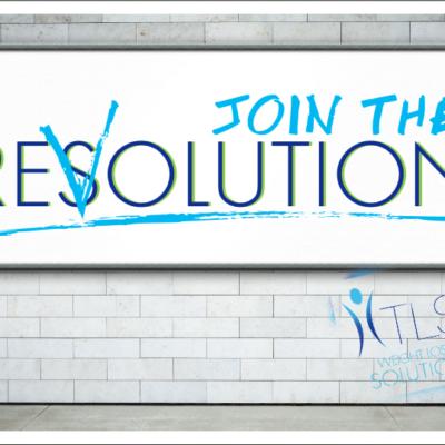 2014 Resolution Revolution