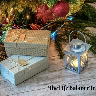 The Gift of Health-A Gift Guide