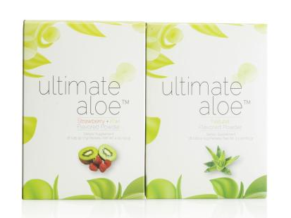 Ultimate Aloe Powder