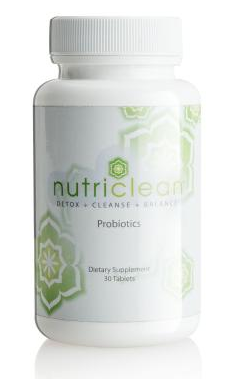 NutriClean® Probiotics