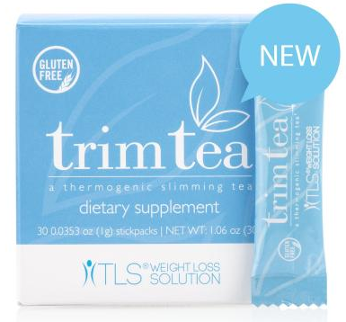 TLS® Trim Tea