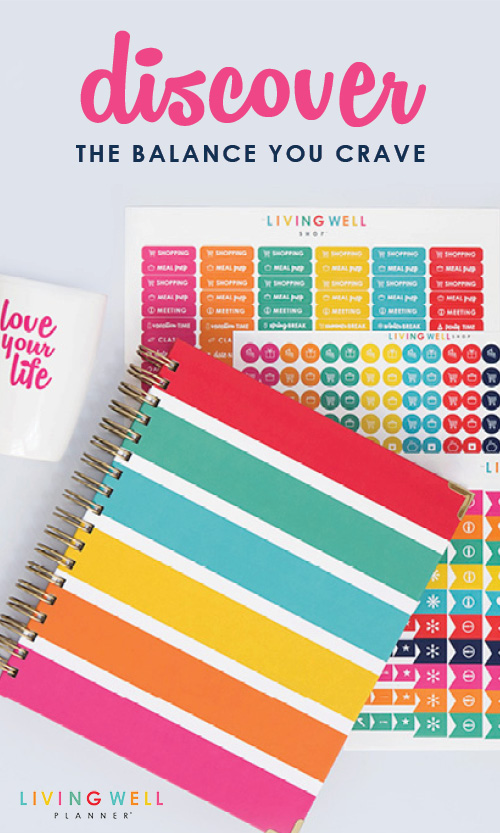 Create a Life You Love with The Perfect Tool