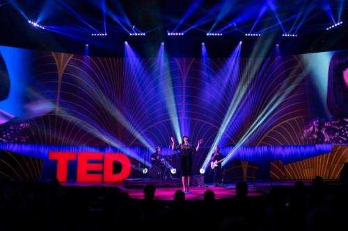 TED Convention, Vancouver