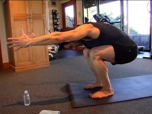 Do Your Yoga!