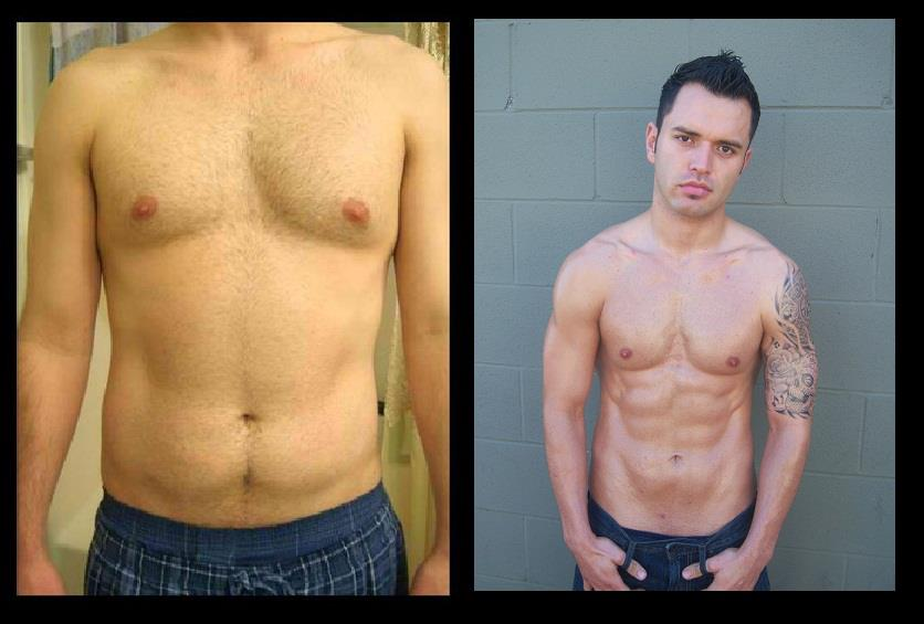 Luis Montoya – Get ripped with P90X and stay ripped!