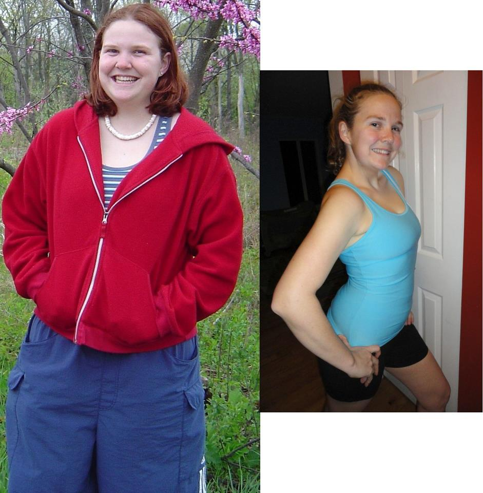 Hilary – Will P90X and Shakeology work for me?