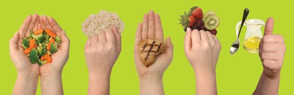 CLEAN EATING PRINCIPLES
