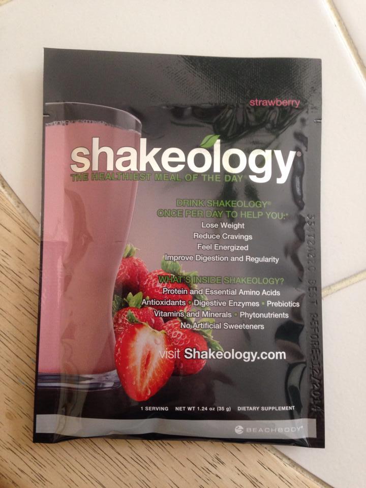 Strawberry Shakeology Reviews