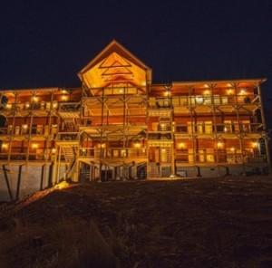 beachbody retreat mansion