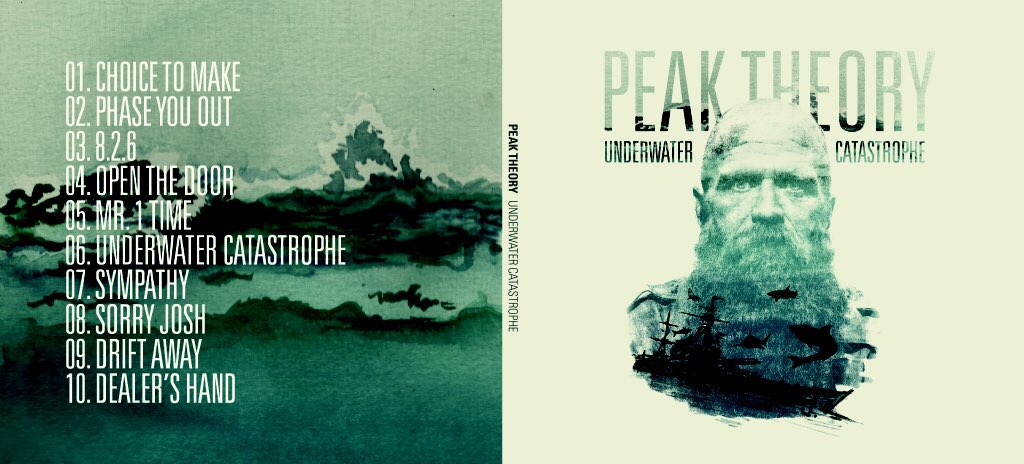 Peak Theory Album
