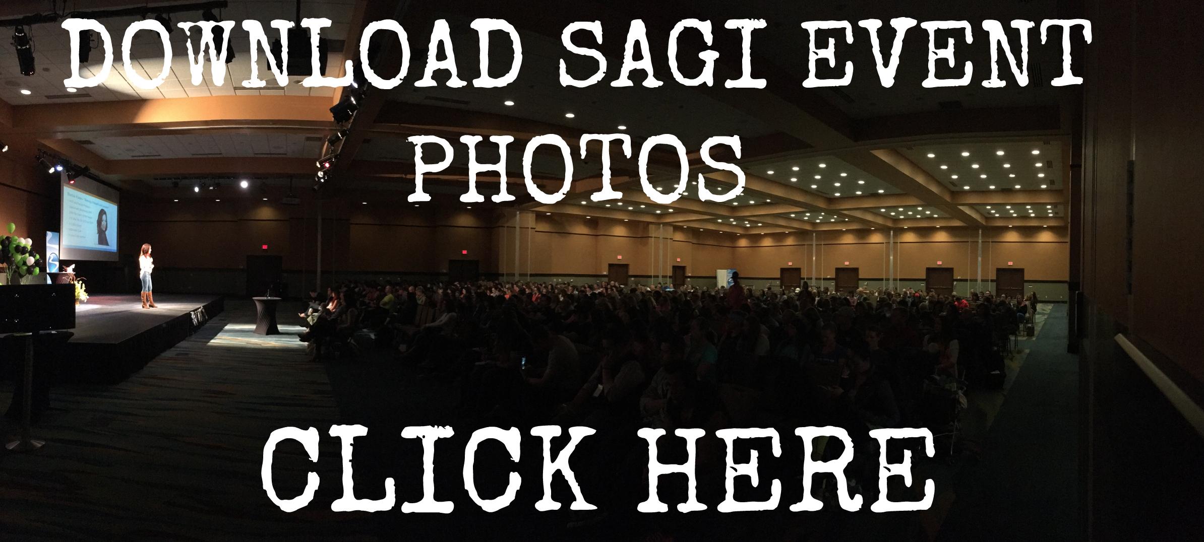 Sagi Kalev Event Pictures