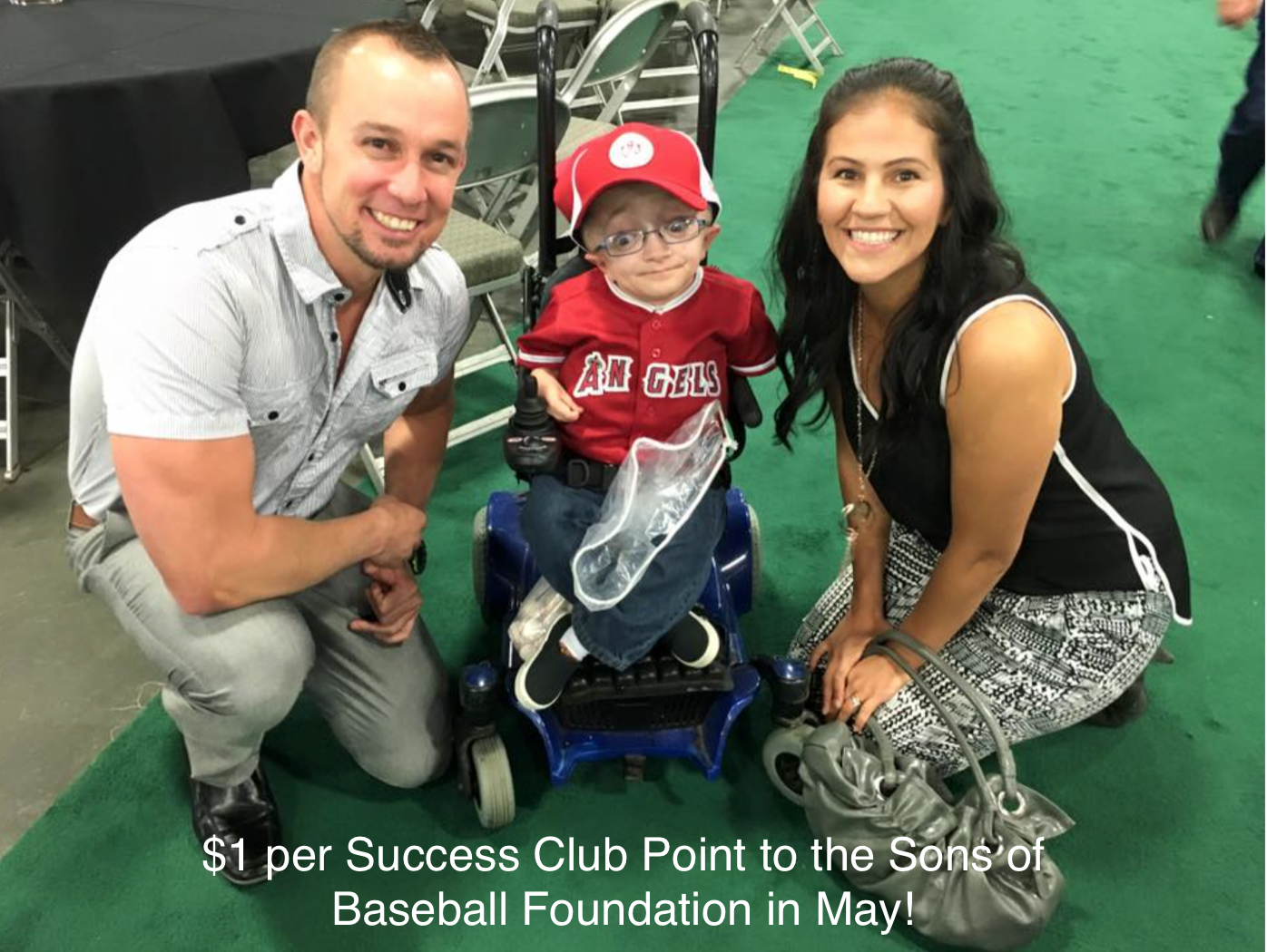 Sons of Baseball Foundation