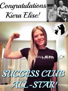 success club all star, all star, success club