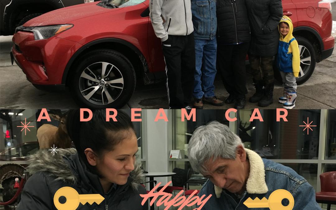Buy Dream Car